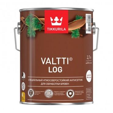 Валтти Лог ЕC (2,7л)