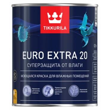 Евро Экстра 20 С (0,9л)