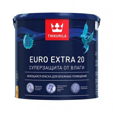 Евро Экстра 20 С (2,7л)
