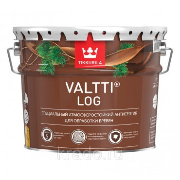 Валтти Лог ЕC (9л)
